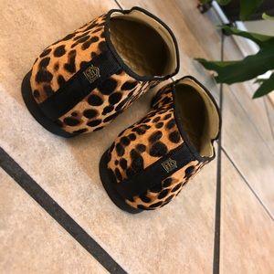 ed574c68826c Birdies Shoes - Birdies   The Starling In Cheetah